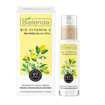 Best polish natural skin care products.
