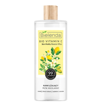 Best Natural skin care products.