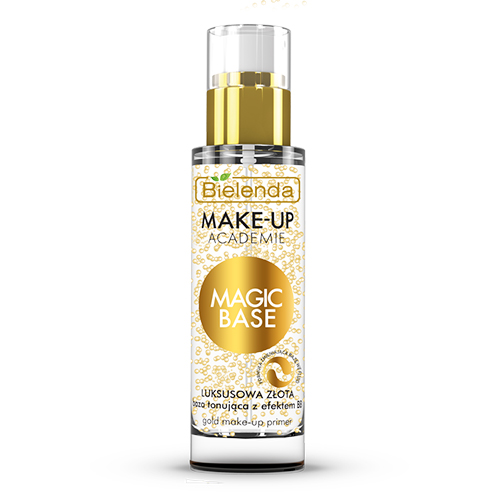 Best make-up primers with BB effect.