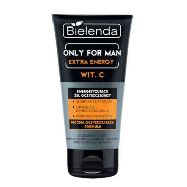 bielenda cosmetics for men.