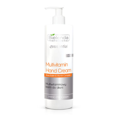 Best professional hand creams.Professional cosmetics for hands.