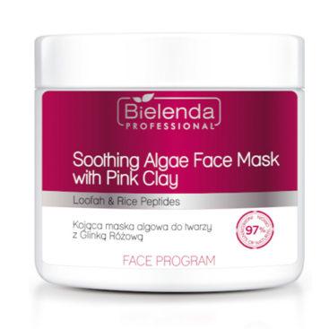 Best professional algae face masks.