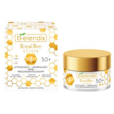 Best selection of polish cosmetics in UK.Bielenda.