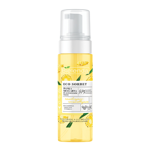 Best natural vegan friendly face cleansers.