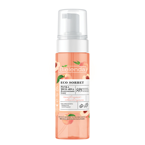 Affordable natural vegan friendly cosmetics.