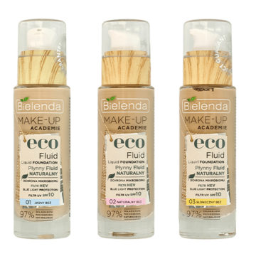 Eco Natural Cosmetics.