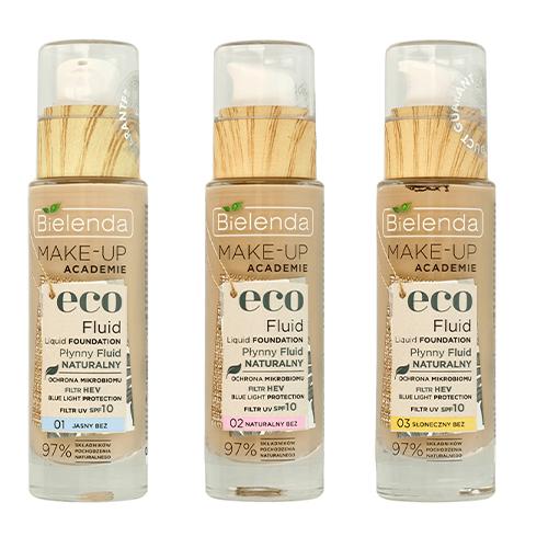 Eco Natural Cosmetics.