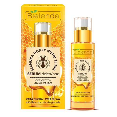 Best selection of bielenda cosmetics in UK.