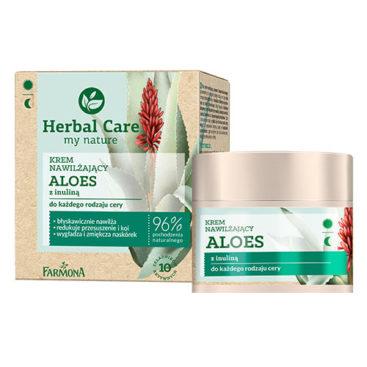 Natural Herbs based face moisturiser.Natural Cosmetics.