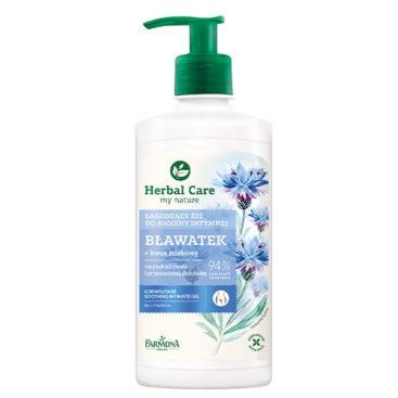Natural Cosmetics product.