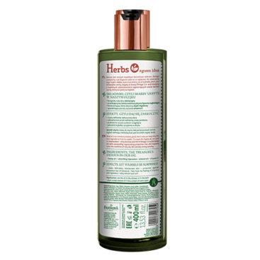 Best natural cosmetics based on hemp oil.