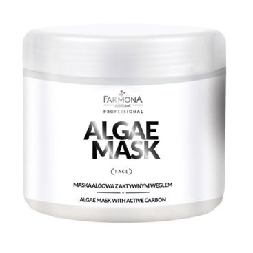 Best selection of algae professional masks.