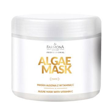 Best pro algae mask.