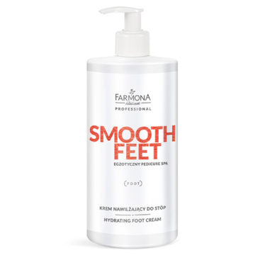 Professional salon quality pedicure products.