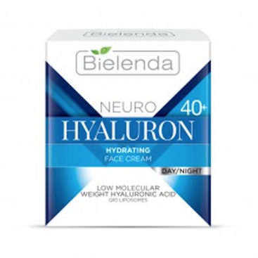 Bielenda Neuro Hyaluron Face Cream 40+